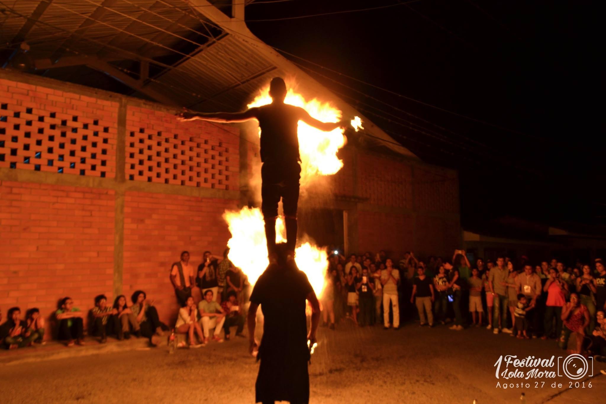 Colectivo A_salto Cultural Convocatoria Festival Lola Mora