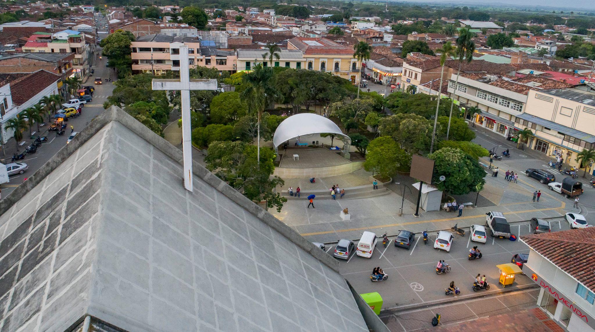 Teatrino Parque Elias Guerrero