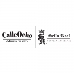 Calle Ocho | Sello Real