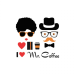 I Love Mr Coffee